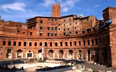 Nejslavnější italská muzea, Toskánsko