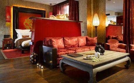 První český hotel inspirovaný legendární značkou Buddha-Bar