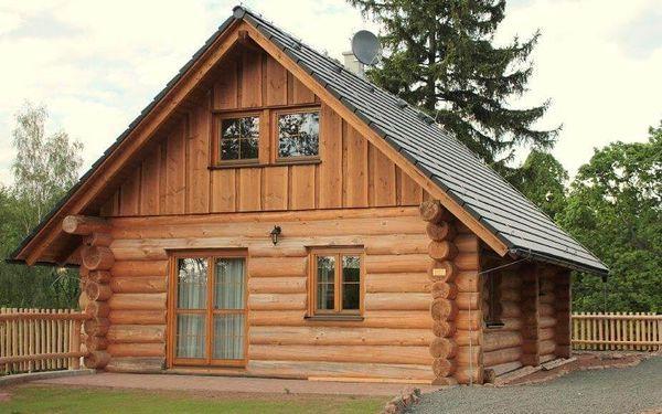 Romantický pobyt na ranči | Bystrá nad Jizerou | září – leden (kromě 22.12- 3.1.), březen – červen (kromě Velikonoc) | 3 dny/2 noci2