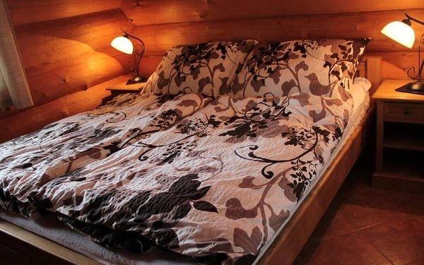 Romantický pobyt na ranči | Bystrá nad Jizerou | září – leden (kromě 22.12- 3.1.), březen – červen (kromě Velikonoc) | 3 dny/2 noci3
