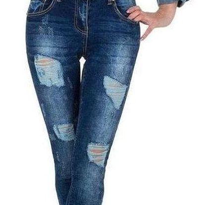 Dámský jeansový overal Original Denim