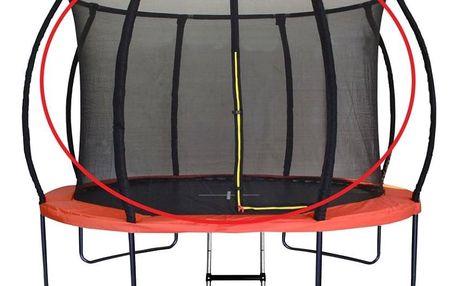 Marimex | Náhradní ochranná síť pro trampolínu Marimex Premium 366 cm | 19000748