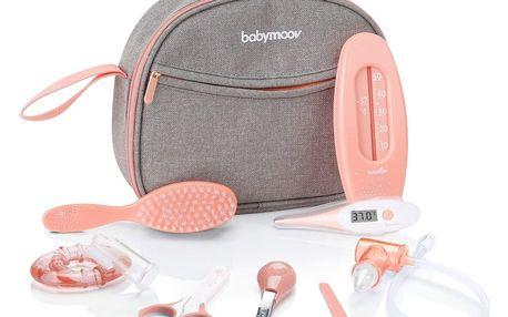 BABYMOOV Hygienický set Peach