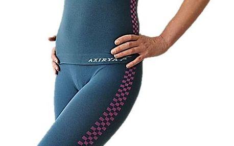 Kvalitní dámský fitness komplet ze Supplexu: 4 barevné varianty