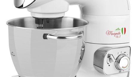 Kuchyňský robot ETA Gratus Maxipasta 0028 90081 bílý