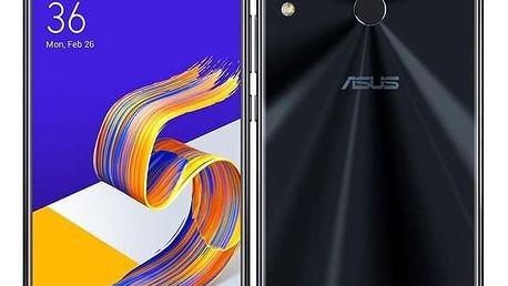 Mobilní telefon Asus ZenFone 5Z modrý (ZS620KL-2A020EU)