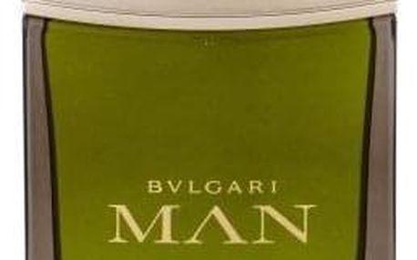 Bvlgari MAN Wood Essence 100 ml parfémovaná voda pro muže