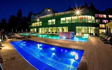 Hotel Rimski Dvor****, Rimske Toplice, Rimske Toplice, Slovinsko