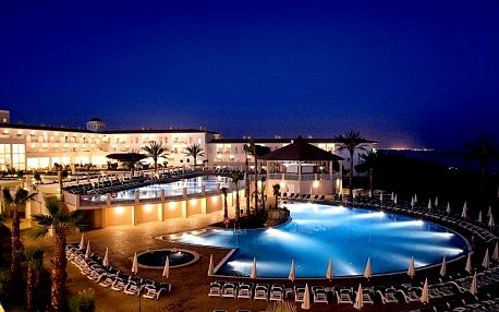 Španělsko - Andalusie letecky na 8-15 dnů, polopenze