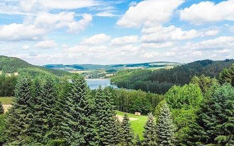 Německo: Ferienhotel Markersbach *** s neomezeným wellness a polopenzí