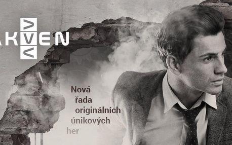 Úniková hra Masna: Bývalí lidé – atmosféra 70. let