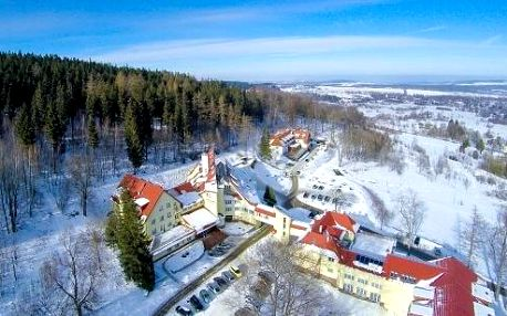 Jižní Polsko, Klinika Młodości*** u českých hranic, Polsko