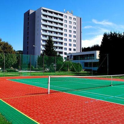 Trutnov: Patria Hotel
