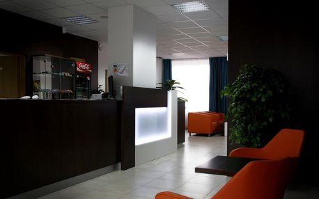 Břeclav: Sport-Relax Centrum Bors Club