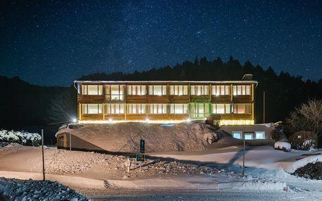 Rakousko: Hotel Sonnhof Hohentauern ***