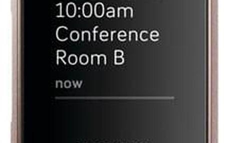 Fitness náramek Fitbit Charge 3 speciální edice (NFC) - Lavender Woven (FB410RGLV-EU)