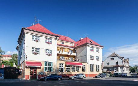 Doksy: Hotel Grand
