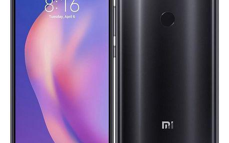 Mobilní telefon Xiaomi Mi 8 Lite 4GB/64GB černý (22094)
