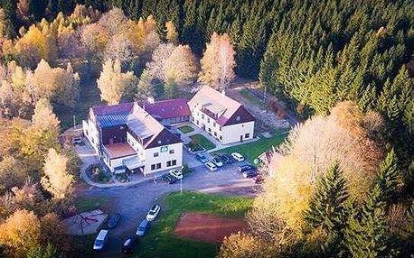 Jizerské hory: Amantis Vital Sport Hotel