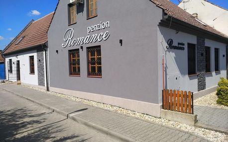 Břeclav: Penzion Romance