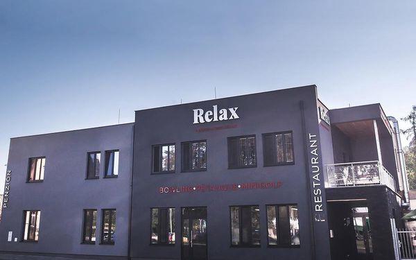 Litovel: Penzion Relax Litovel