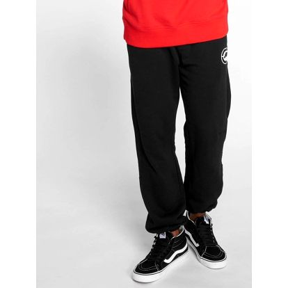 Ecko Unltd. / Sweat Pant Hidden Hills in black 3XL