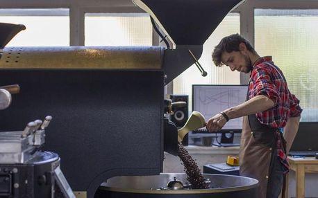 Degustace kávy a cupping