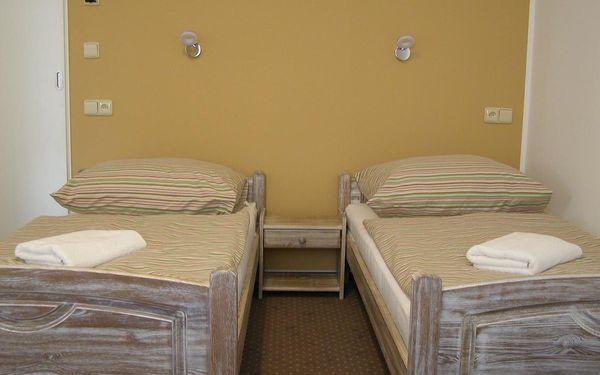 Jednolůžkový pokoj3