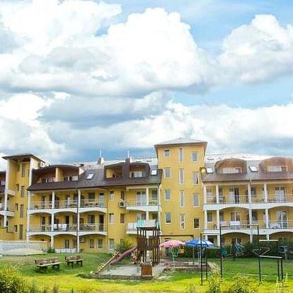 Hotel Venus, Maďarsko, Termální lázně Maďarsko
