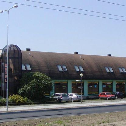 Mladá Boleslav: Hotel Bestar