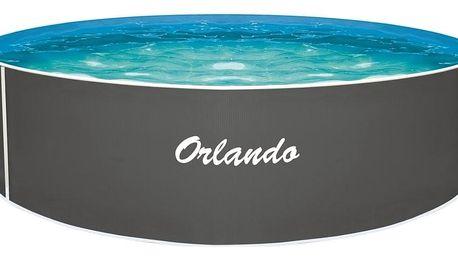 Marimex | Bazén Orlando 3,66x1,07 m bez příslušenství | 10340194