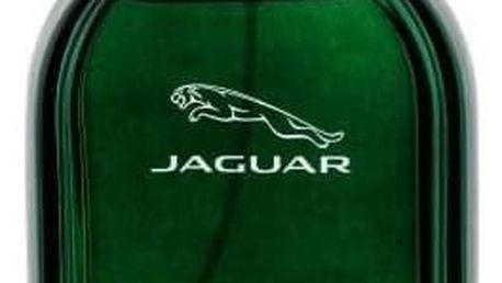 Jaguar Jaguar 100 ml toaletní voda tester pro muže