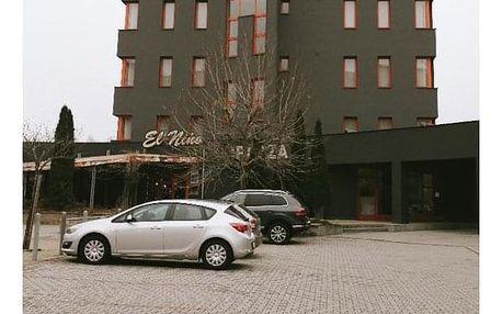 Mladá Boleslav: Hotel Plaza