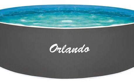 Marimex   Bazén Orlando 3,66x1,07 m bez příslušenství   10340194