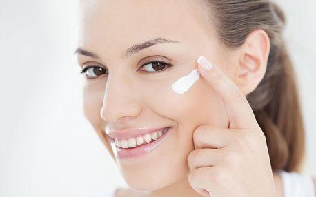 Kosmetické ošetření + skořicový zábal na bříško