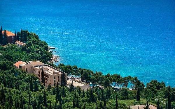 Hotel Aminess Grand Azur, Chorvatsko, Jižní Dalmácie, Orebič, vlastní doprava, all inclusive2