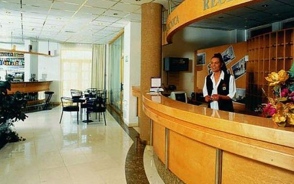 Hotel Alba, Chorvatsko, Severní Dalmácie, Sv. Filip i Jakov, vlastní doprava, polopenze2