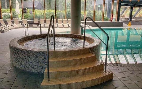 Hotel Špik Alpine Resort, Slovinsko, Hory a jezera Slovinska, Kranjska Gora, vlastní doprava, snídaně v ceně2
