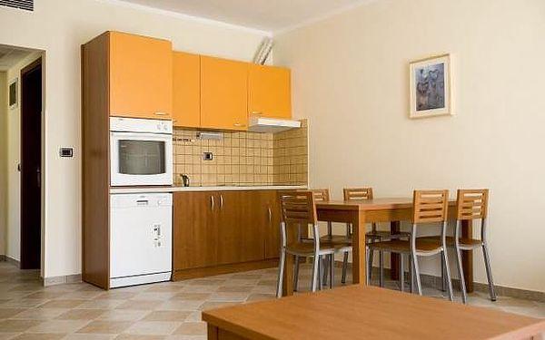 Apartmány Vila Maia, Slovinsko, Dovolená u moře Slovinsko, Strunjan, vlastní doprava, polopenze2