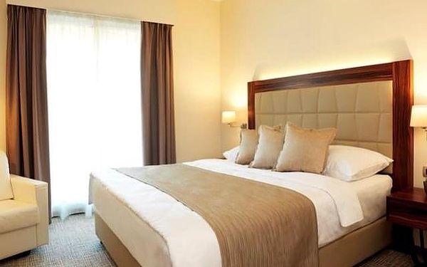 Grand hotel Portorož, Slovinsko, Dovolená u moře Slovinsko, Portorož, vlastní doprava, polopenze2