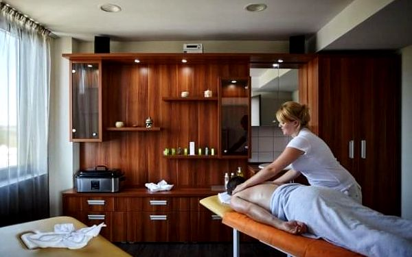 Thermal Hotel Balance, Maďarsko, Termální lázně Maďarsko, Lenti, vlastní doprava, polopenze2