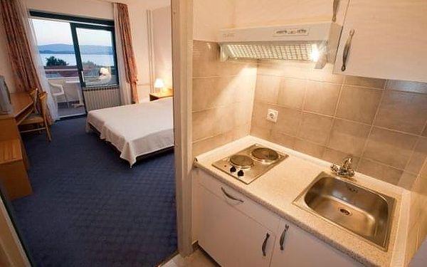 Hotel Alba, Chorvatsko, Severní Dalmácie, Sv. Filip i Jakov, vlastní doprava, polopenze3