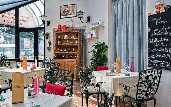 Hotel Piroska, Maďarsko, Termální lázně Maďarsko, Bükfürdo, vlastní doprava, polopenze3