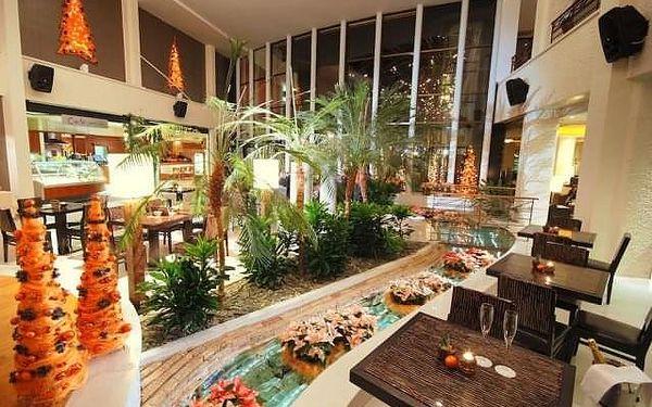 Grand hotel Portorož, Slovinsko, Dovolená u moře Slovinsko, Portorož, vlastní doprava, polopenze4