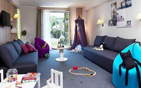 Hotel Mirna, Slovinsko, Dovolená u moře Slovinsko, Portorož, vlastní doprava, snídaně v ceně4