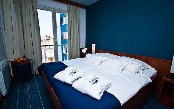 Hotel Kornati, Chorvatsko, Severní Dalmácie, Biograd na Moru, vlastní doprava, polopenze4