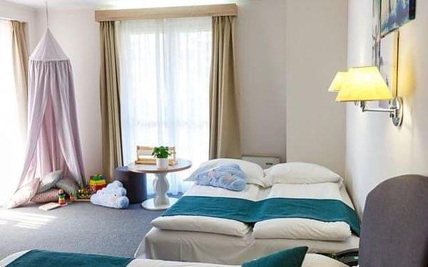 Hotel Mirna, Slovinsko, Dovolená u moře Slovinsko, Portorož, vlastní doprava, snídaně v ceně5
