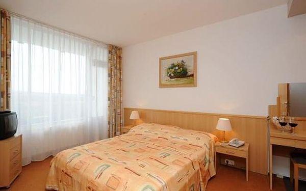 Hotel Panoráma, Maďarsko, Termální lázně Maďarsko, Hevíz, vlastní doprava, polopenze3