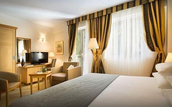 Hotel Aminess Grand Azur, Chorvatsko, Jižní Dalmácie, Orebič, vlastní doprava, all inclusive4