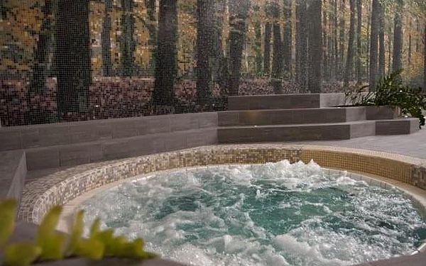 Hotel Špik Alpine Resort, Slovinsko, Hory a jezera Slovinska, Kranjska Gora, vlastní doprava, snídaně v ceně5